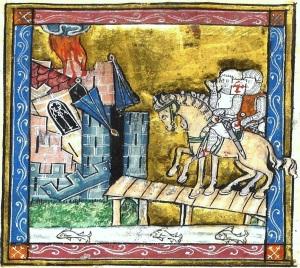 lancelot british library royal ms 14 e iii r133v strtch