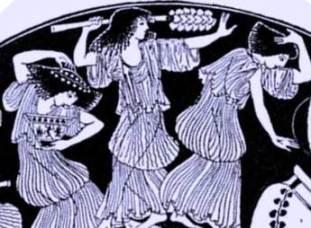 Maenads - vers 2 crpd