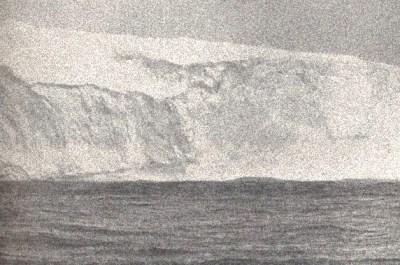 eisberg 3 mod ward