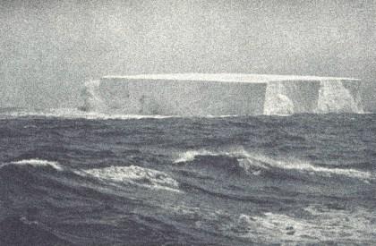 eisberg uwash - grain mod 1